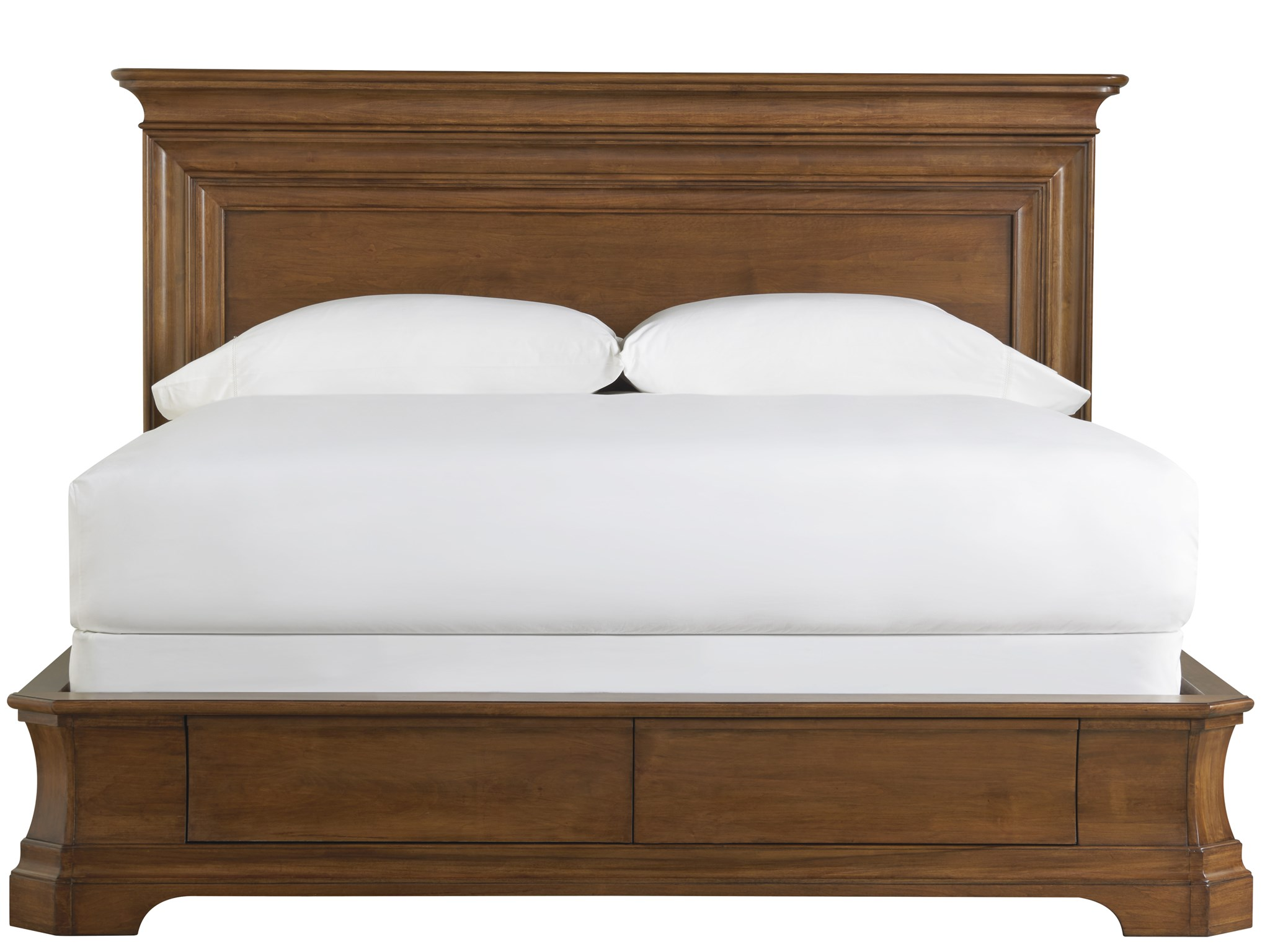 Kingsbury Queen Storage Bed