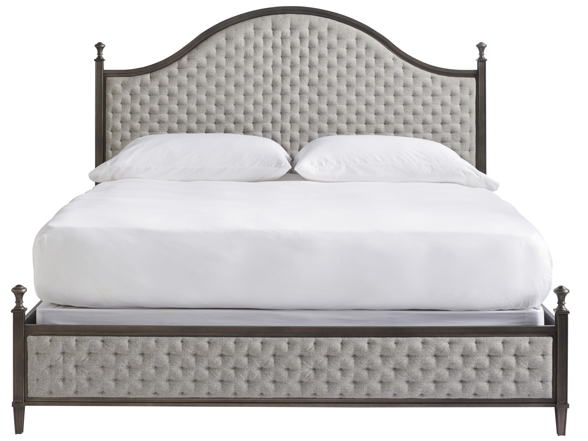 Carnegie King Bed