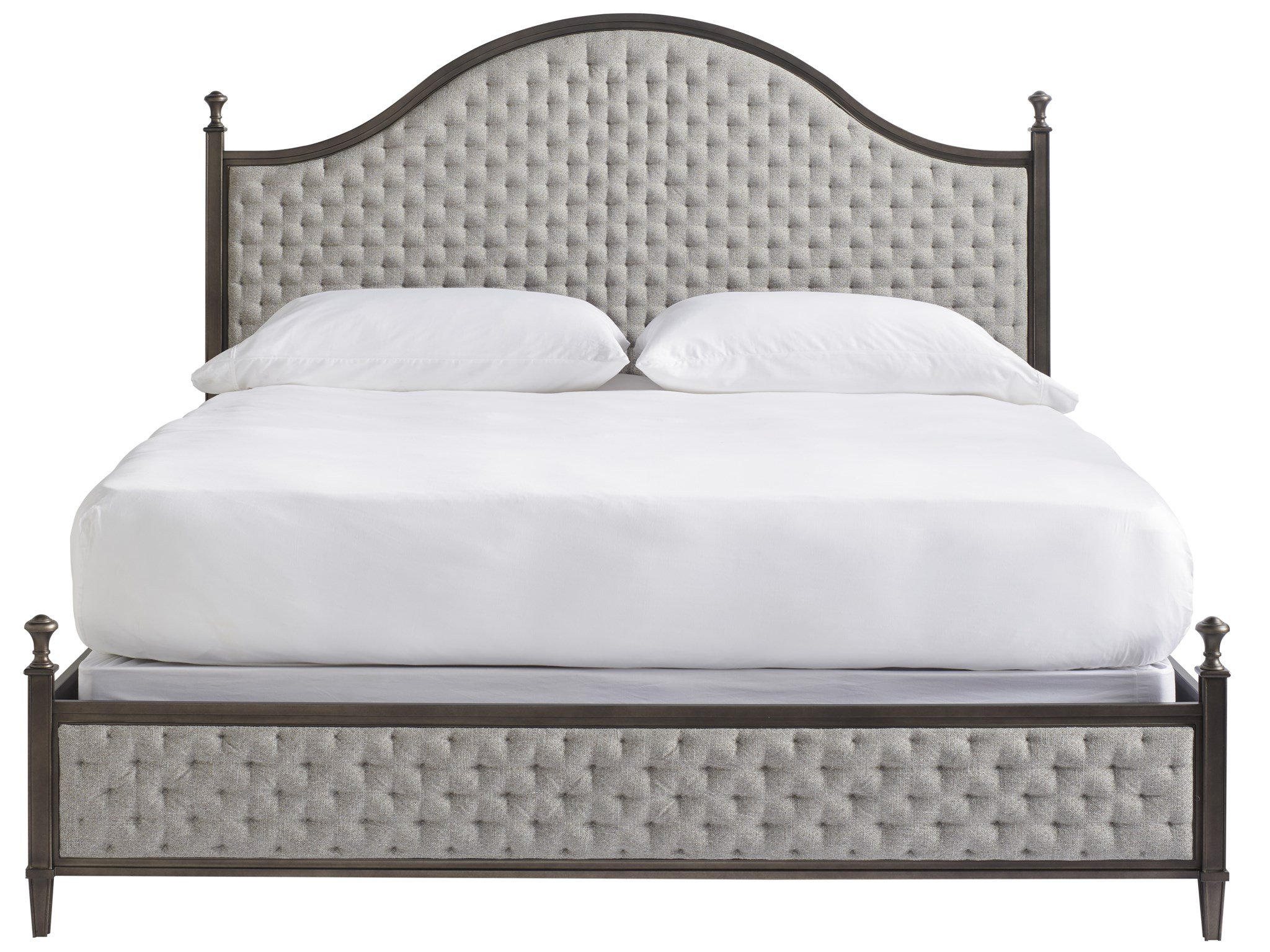 Traditions Kingsbury Carnegie King Bed Universal Furniture