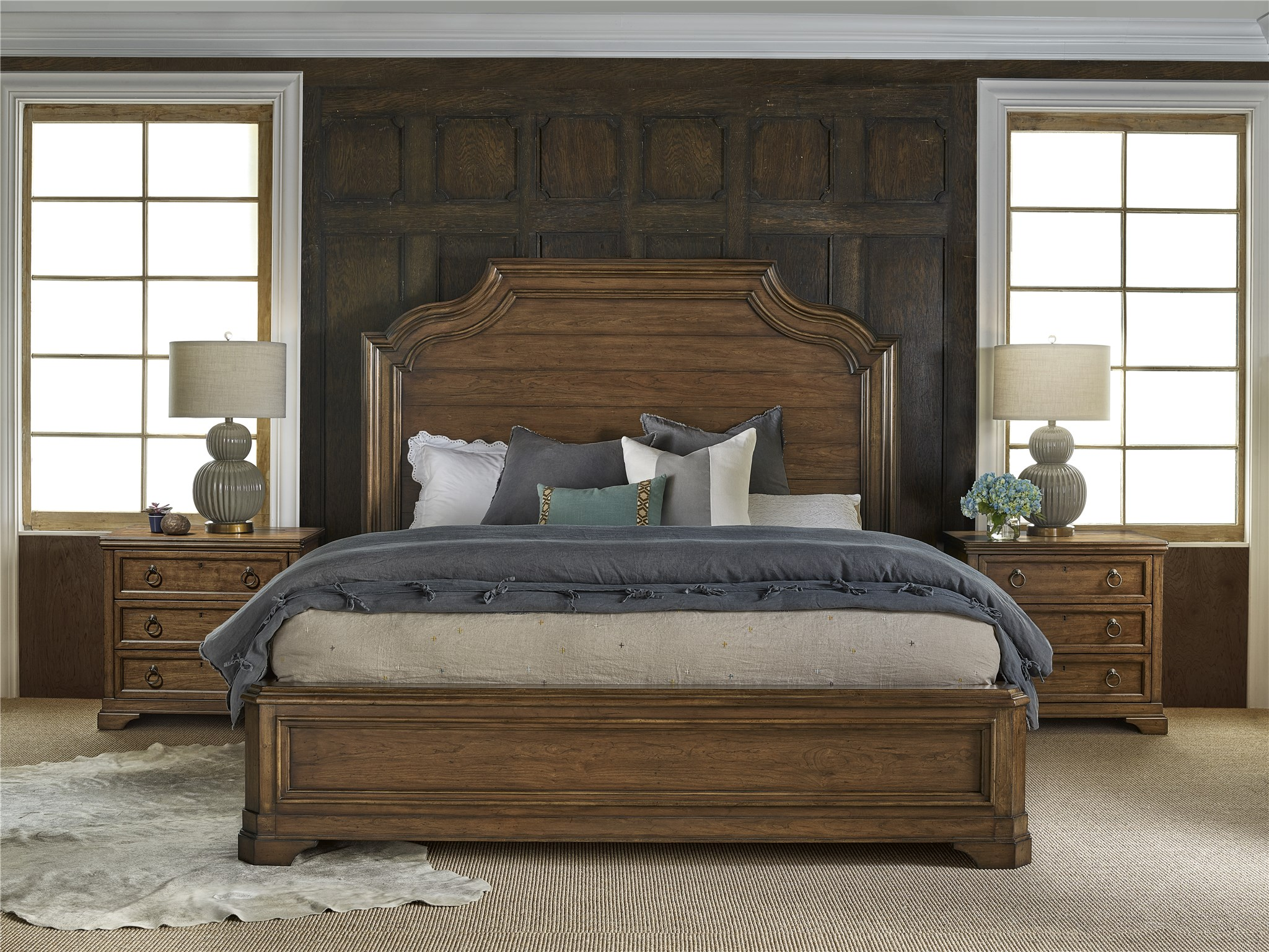 Ardmore Queen Bed
