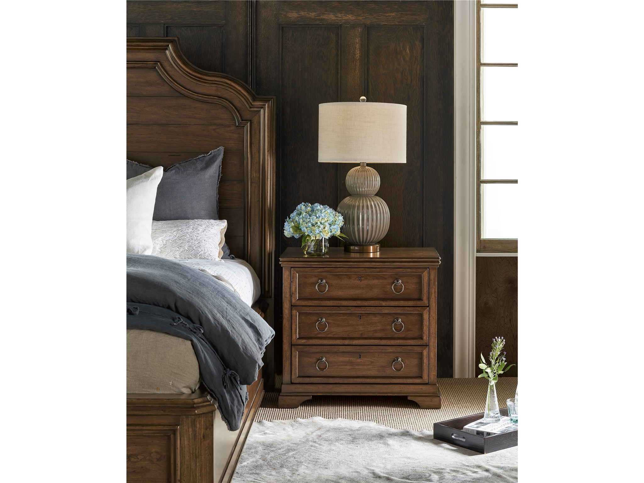 Traditions Ardmore Nightstand Universal Furniture