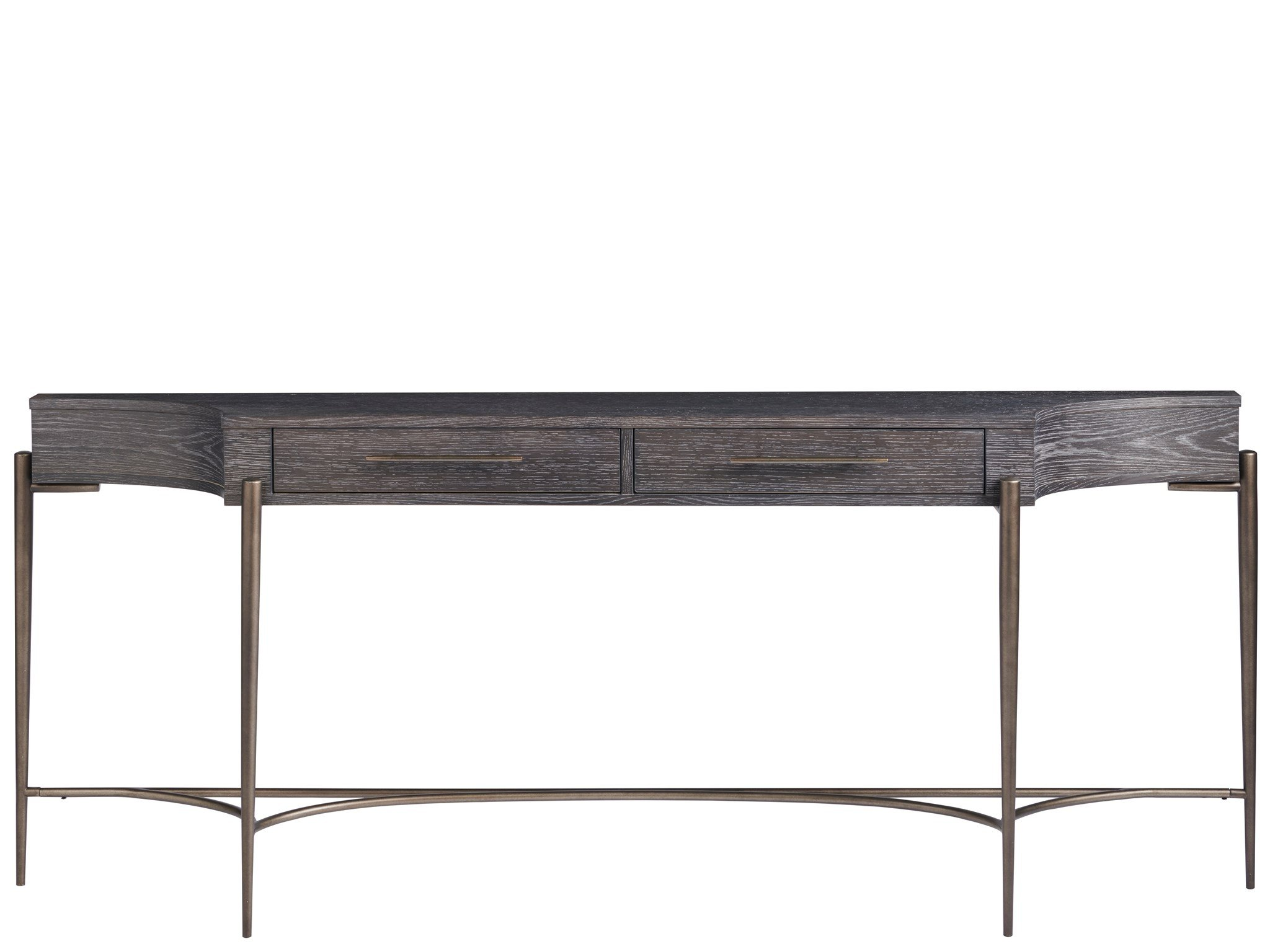 Curated Oslo Console Table Universal Furniture