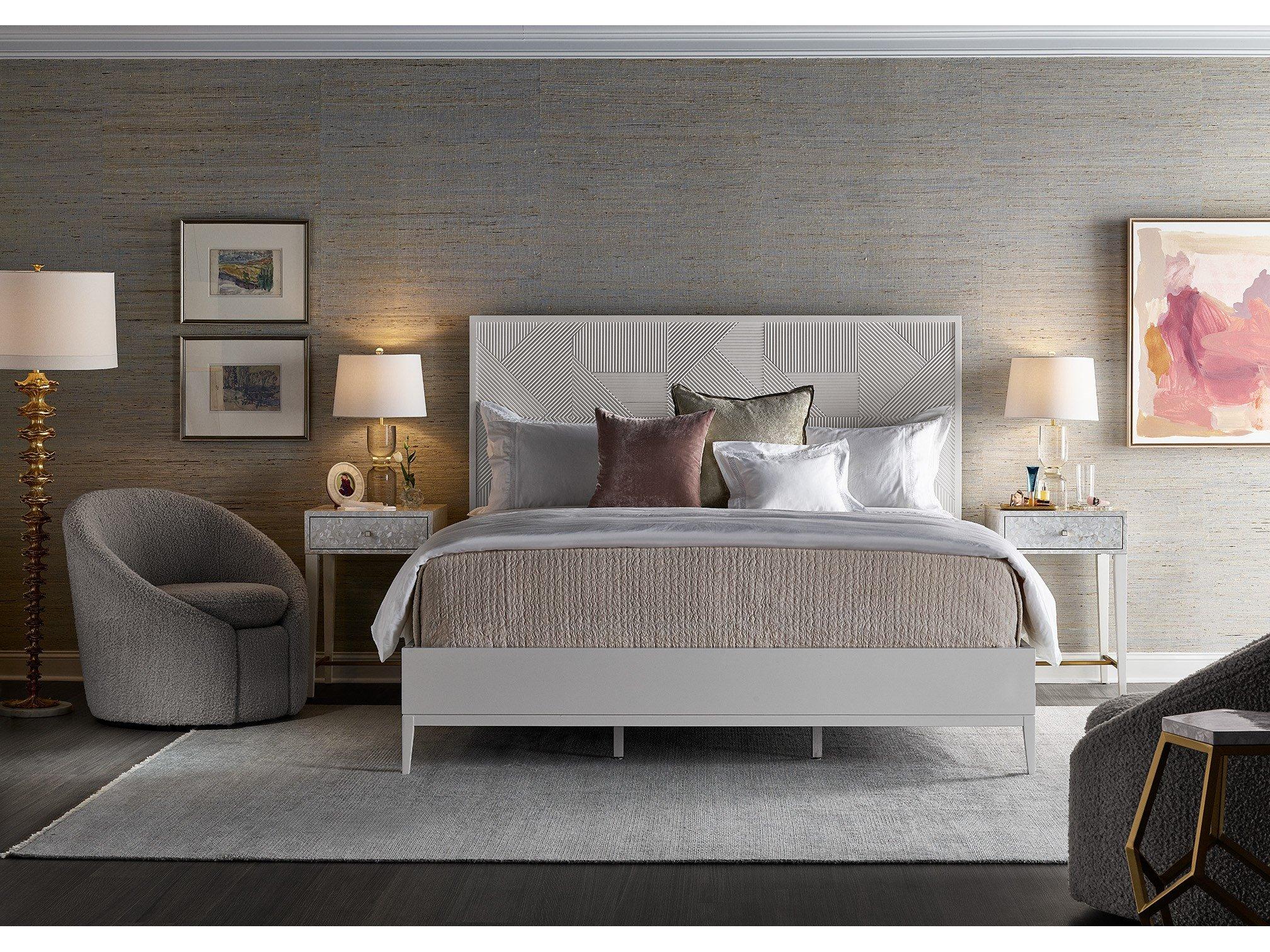 Malibu King Bed