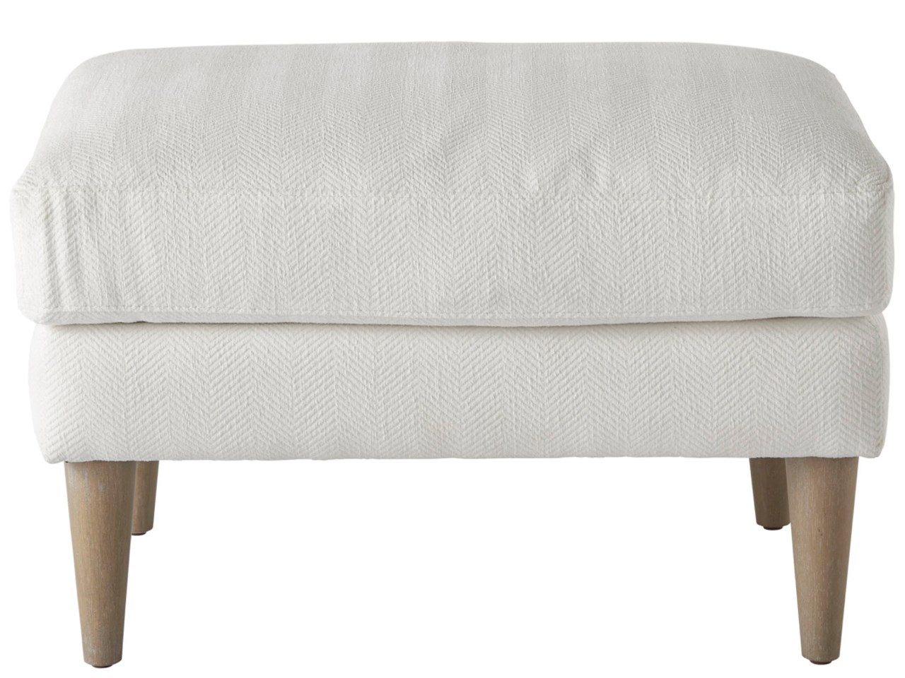 Brentwood Ottoman - Special Order