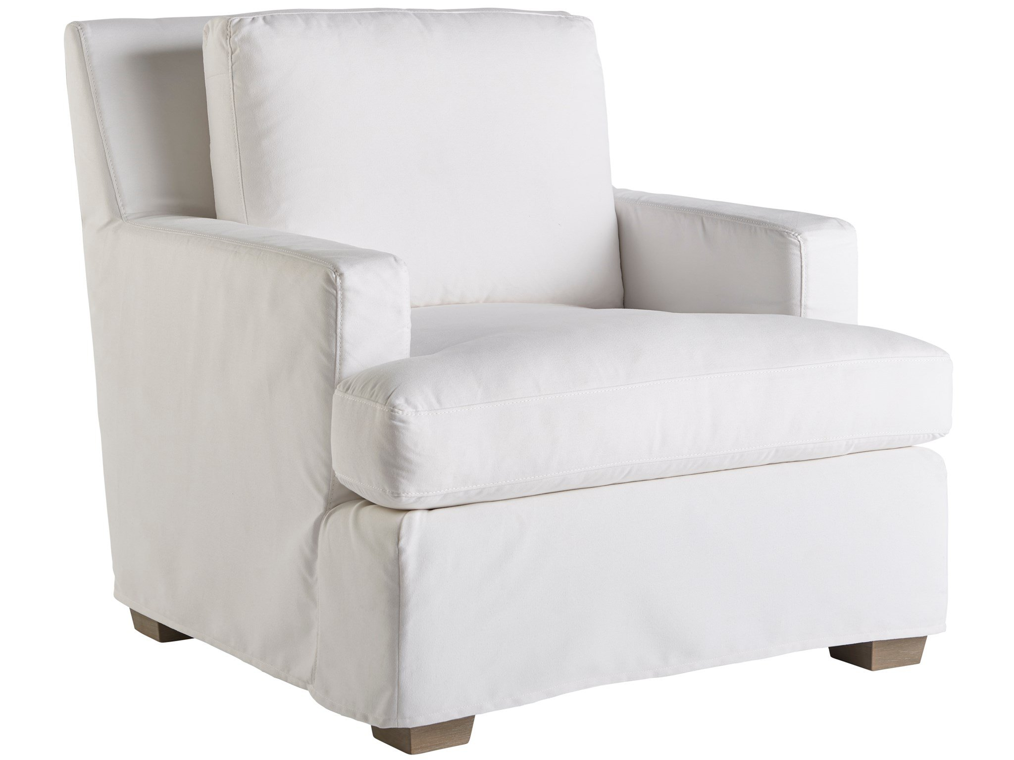 Malibu Slipcover Chair