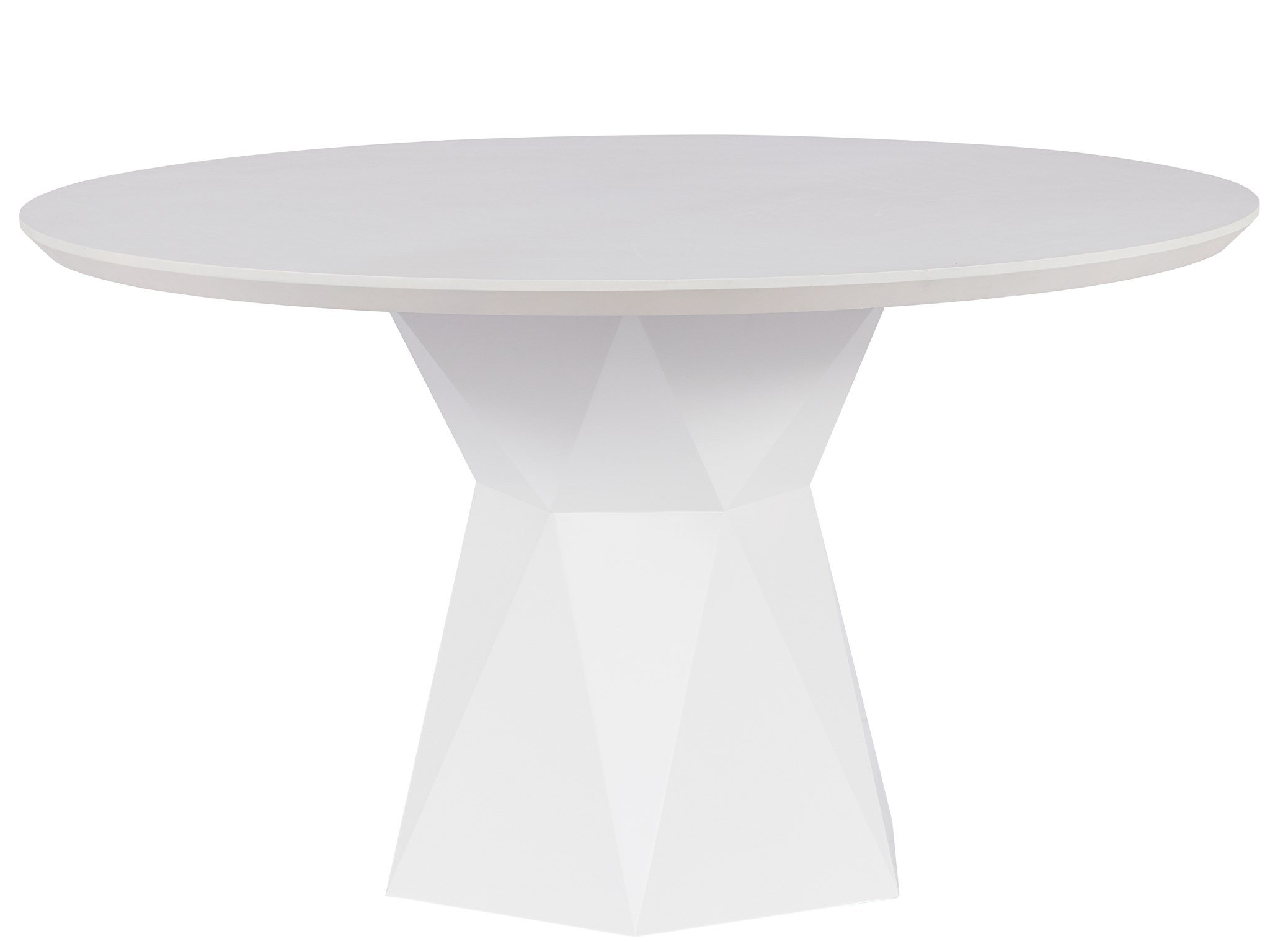 Geranium Dining Table