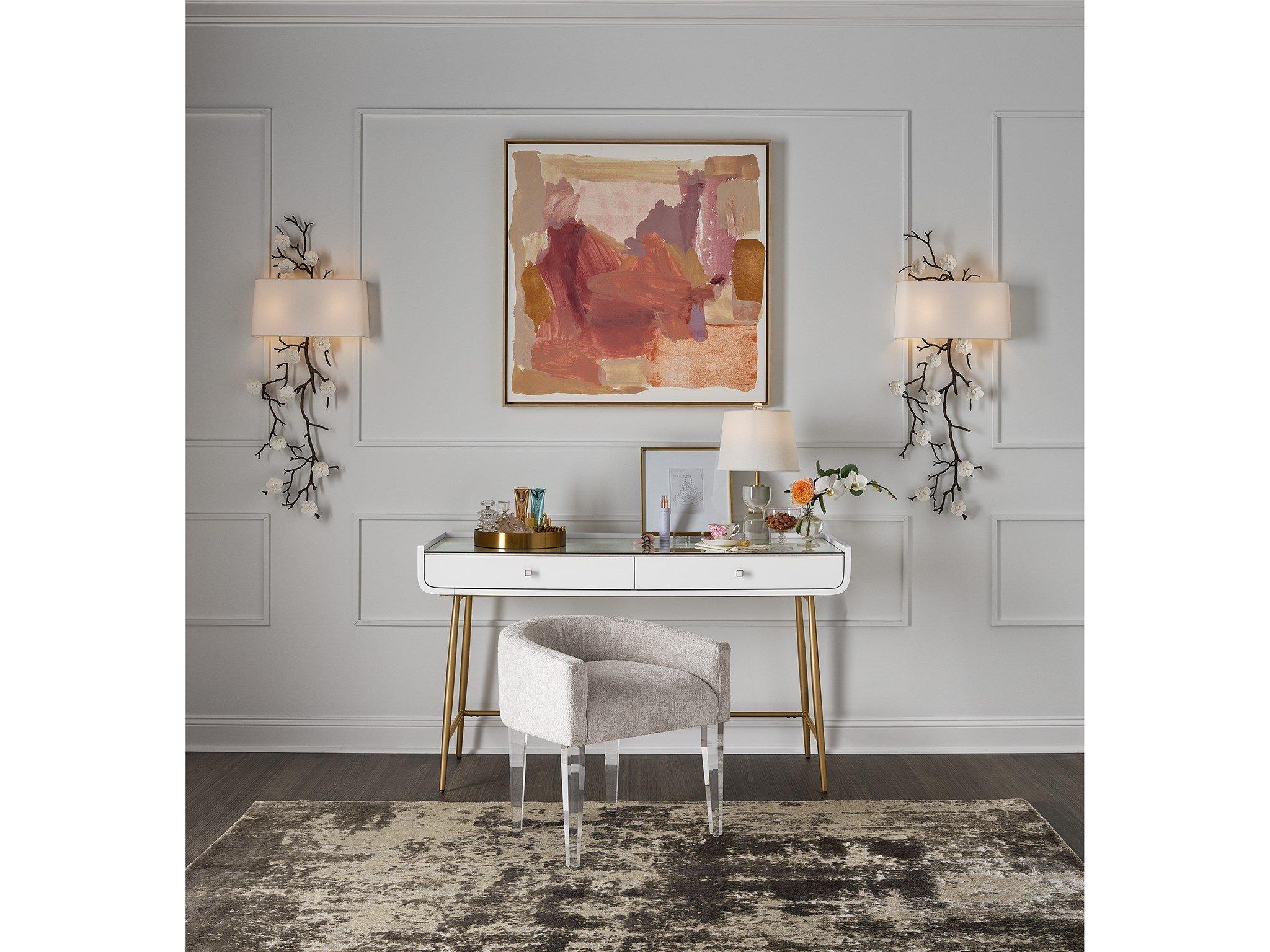 Love Joy Bliss Vanity Chair