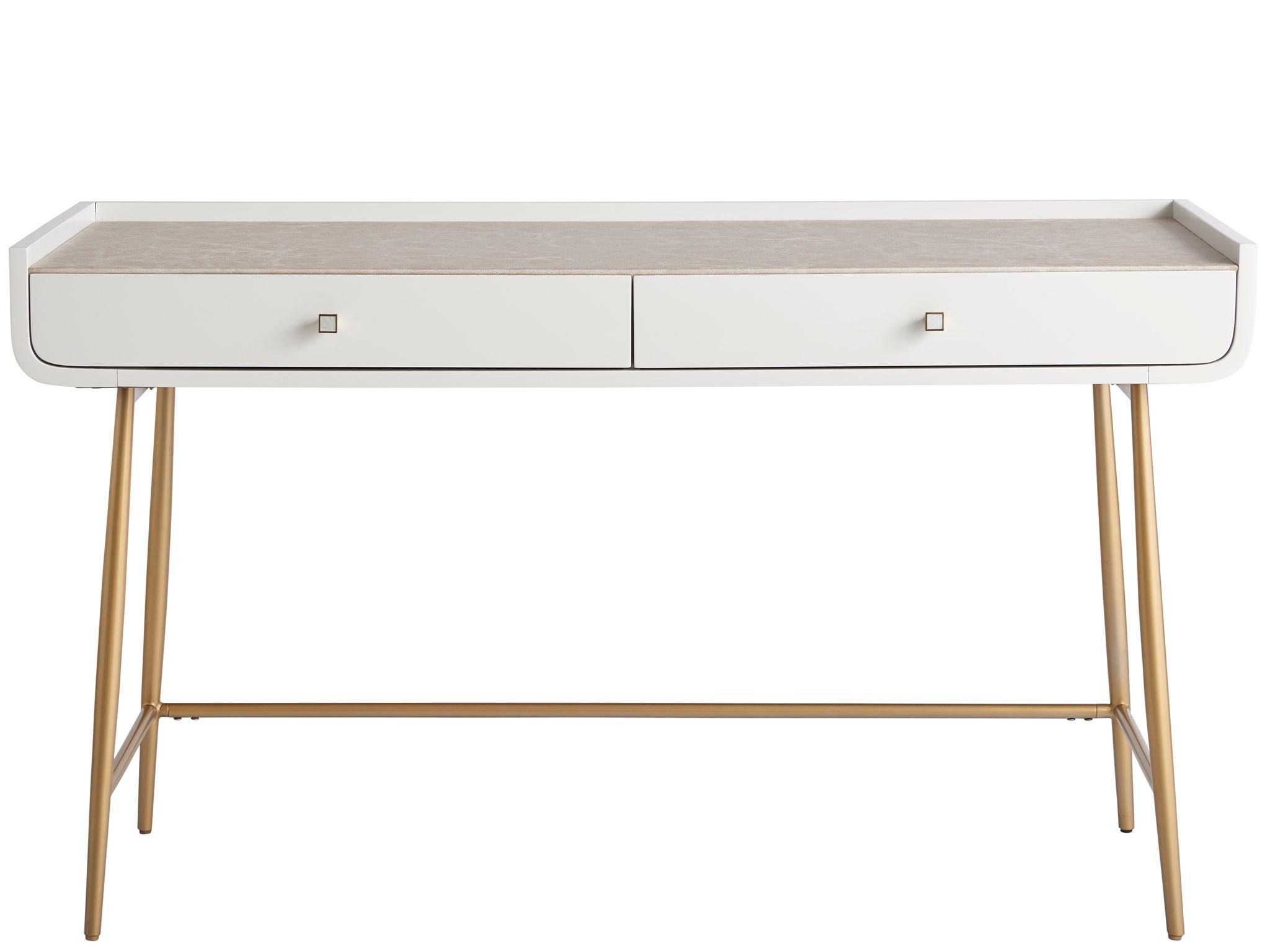 Allure Vanity Desk