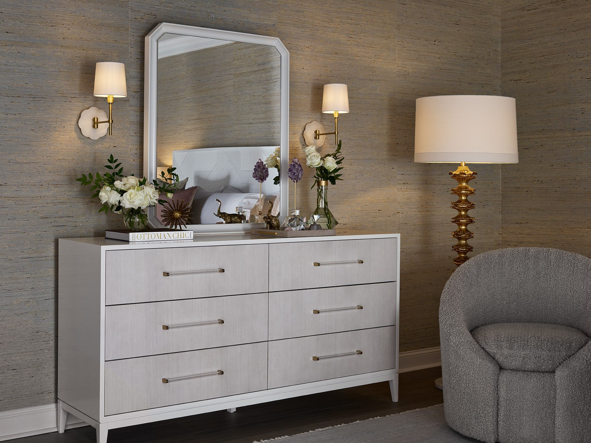 Brentwood Dresser