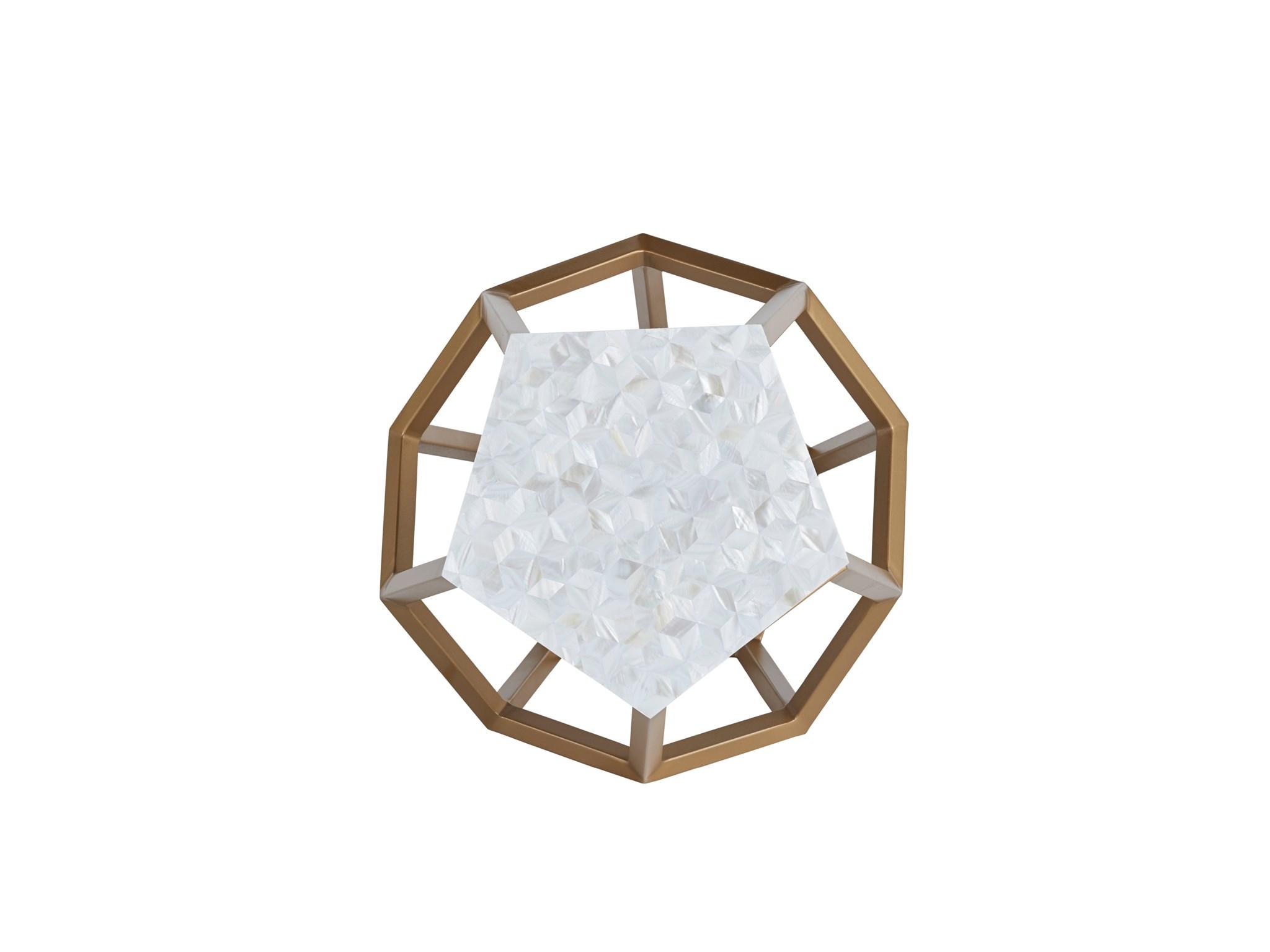 Opaline Martini Table