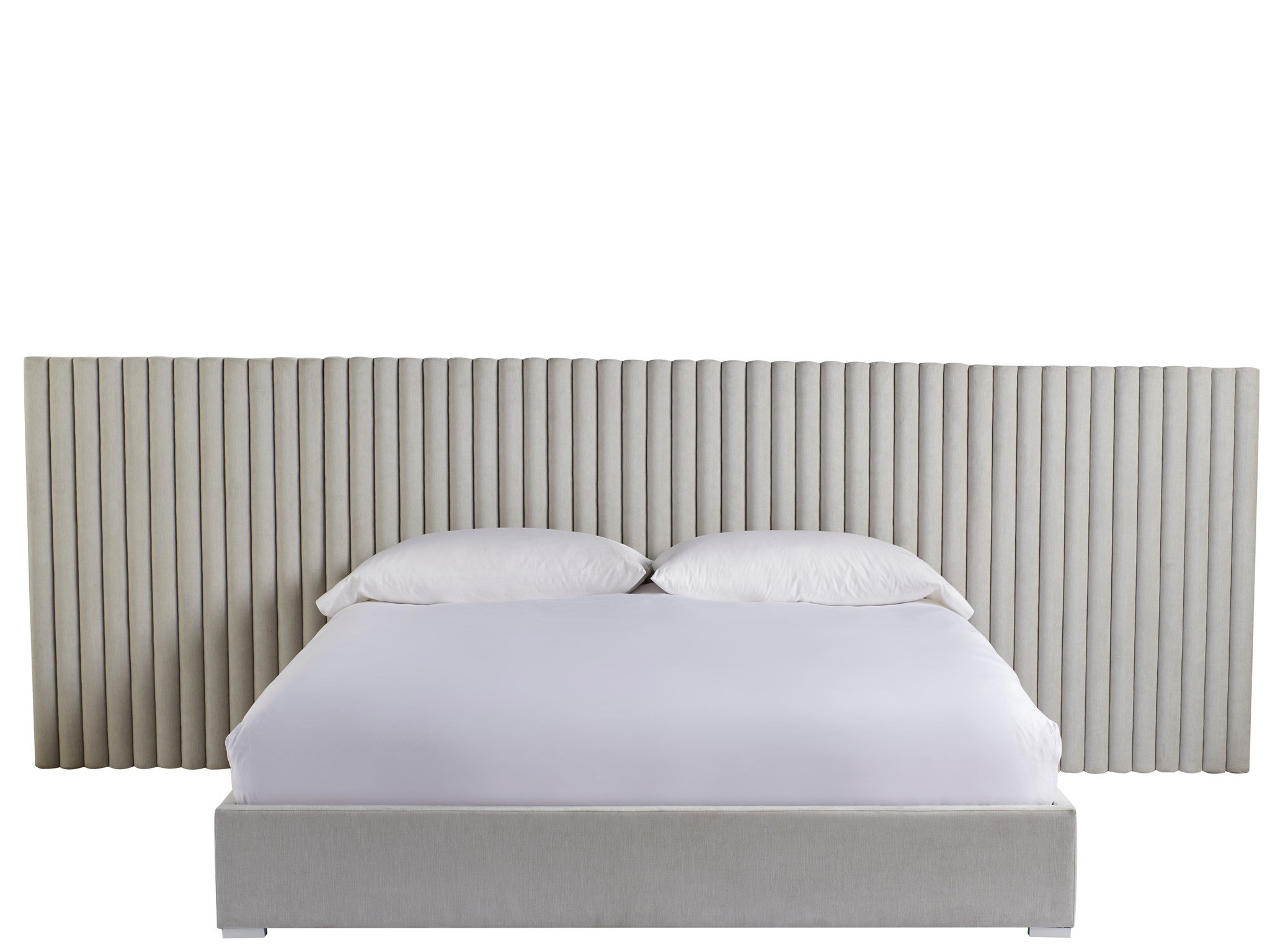 Decker King Wall Bed with Panels
