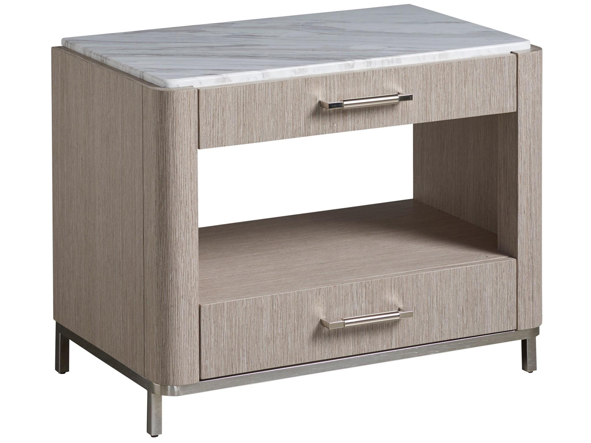 Soren Bedside Table