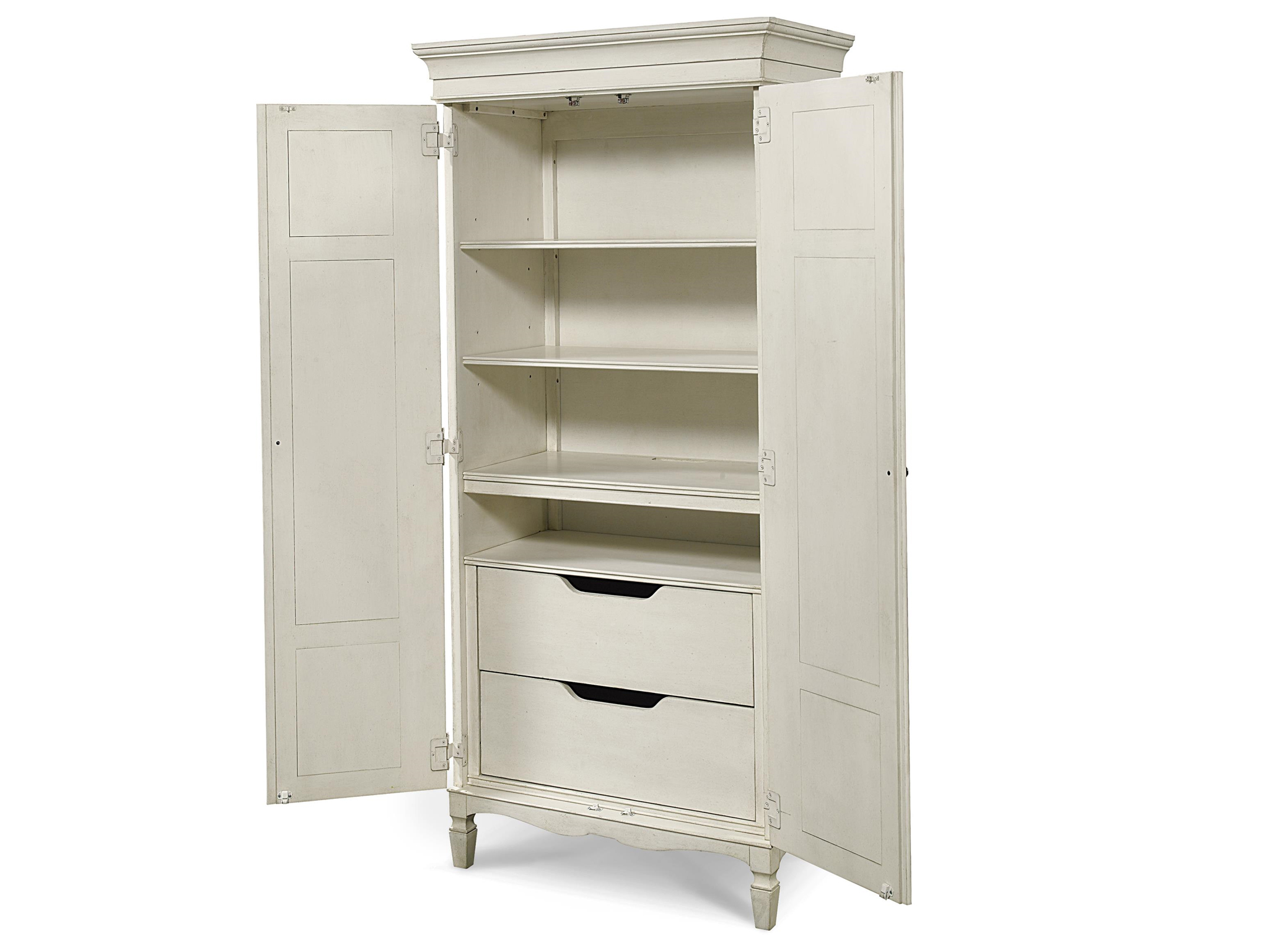 Smartstuff Furniture Summer Hill Youth Tall Cabinet