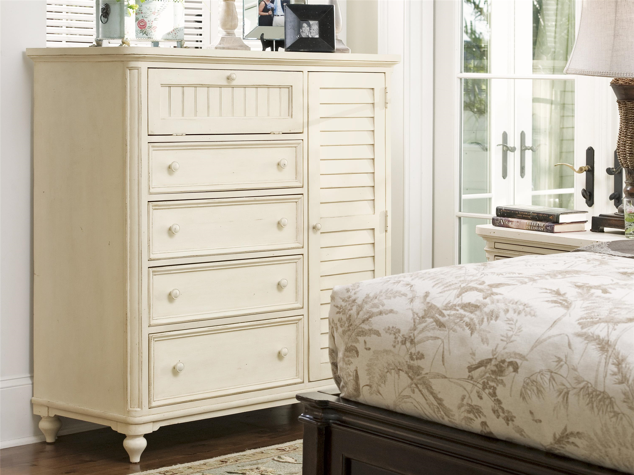 Paula deen steel magnolia dresser bestdressers 2017 - Steel magnolia bedroom furniture ...
