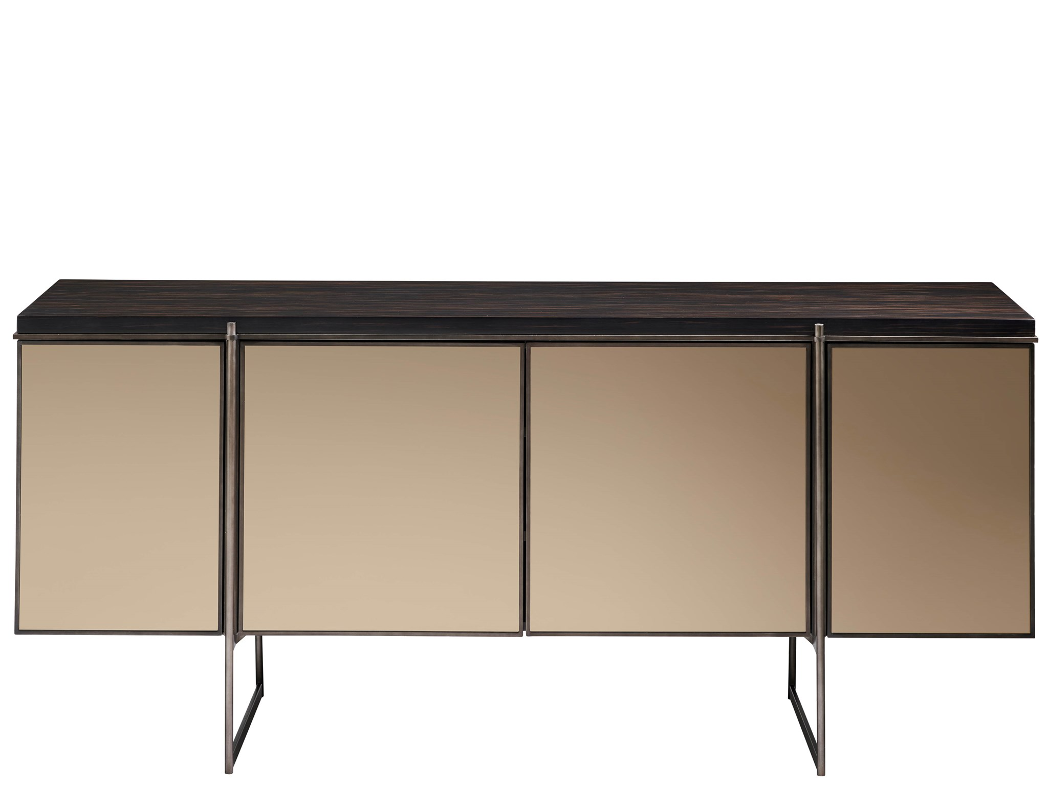 Nina Magon Mondrian Sideboard Universal Furniture