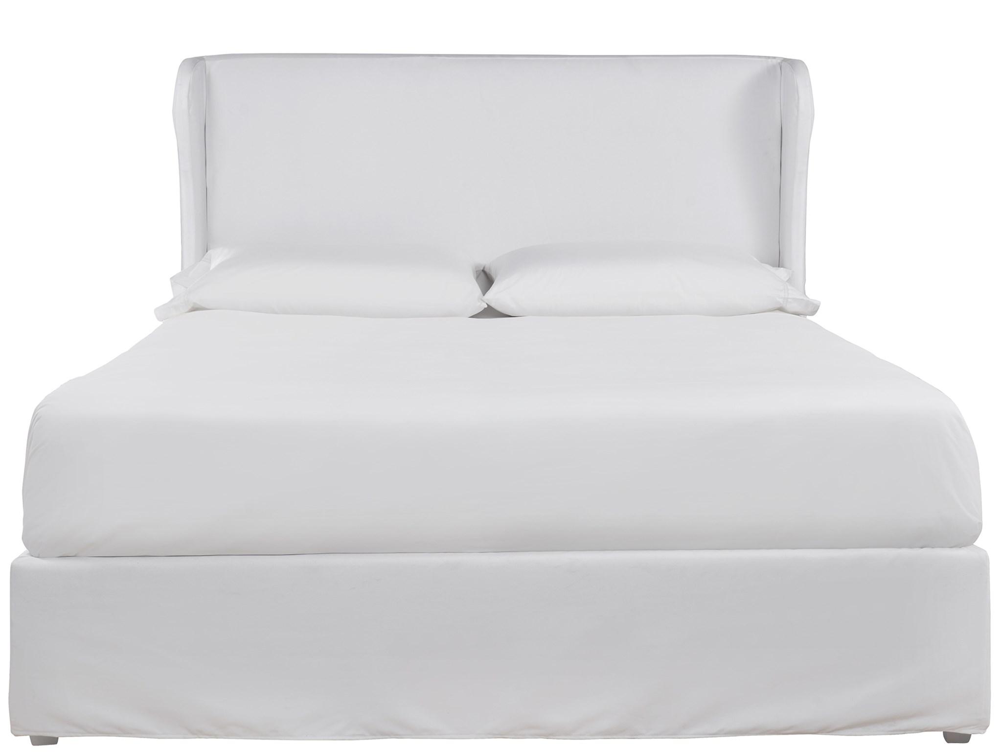 Delancey King Bed
