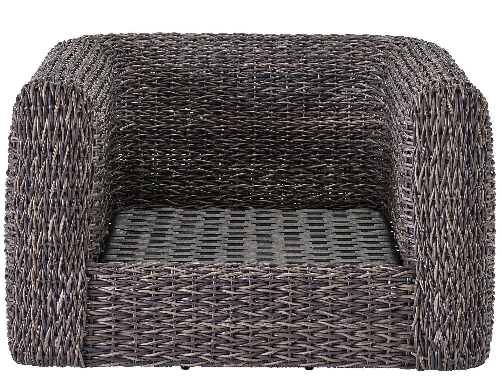 Montauk Swivel Lounge Chair