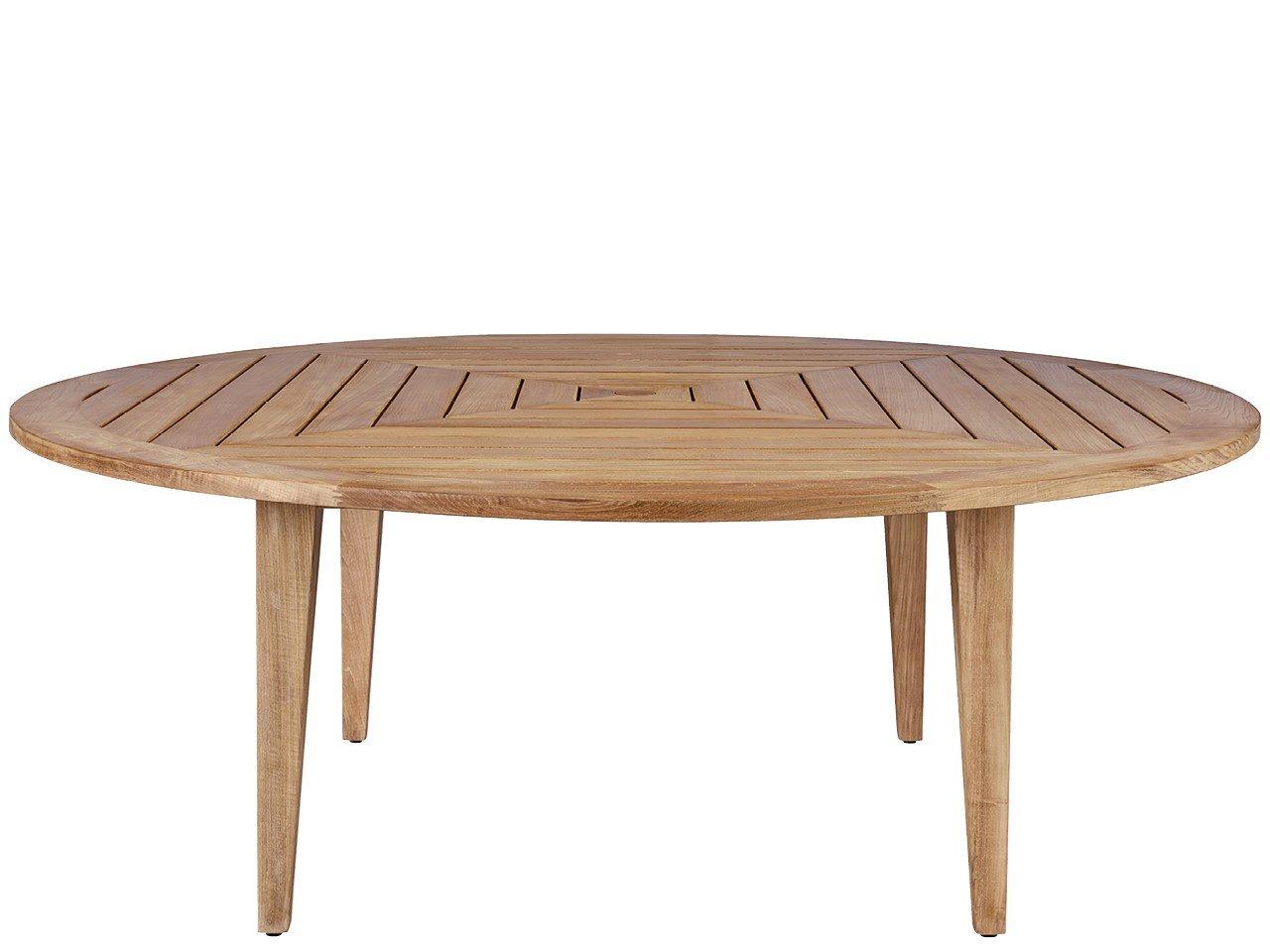 Chesapeake Round Dining Table