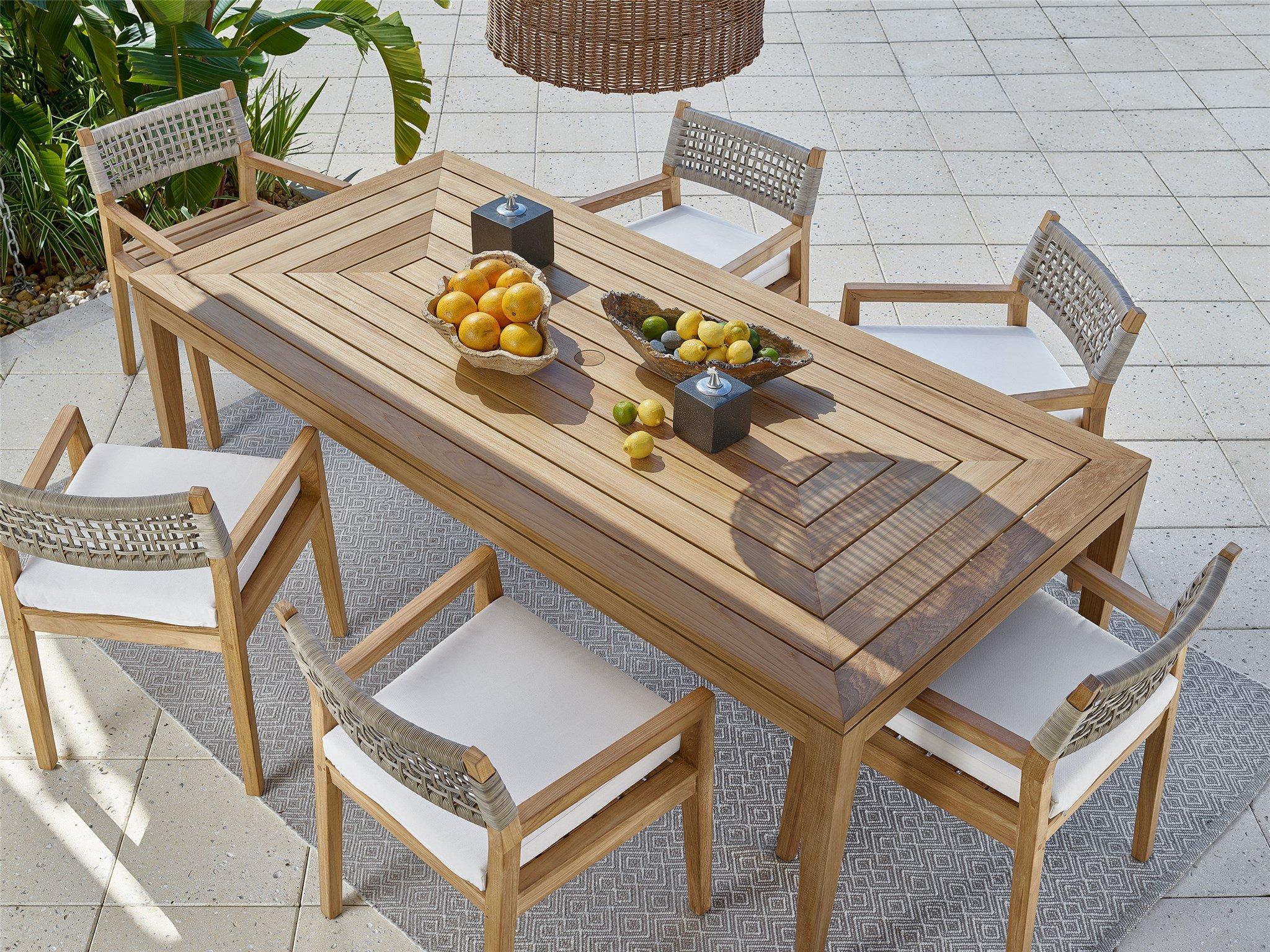 Chesapeake Rectangular Dining Table