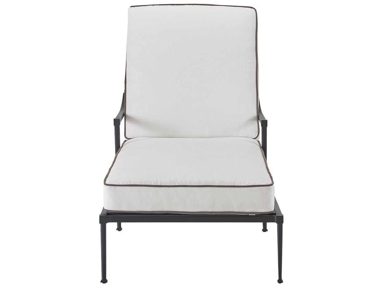 Seneca Chaise Lounge