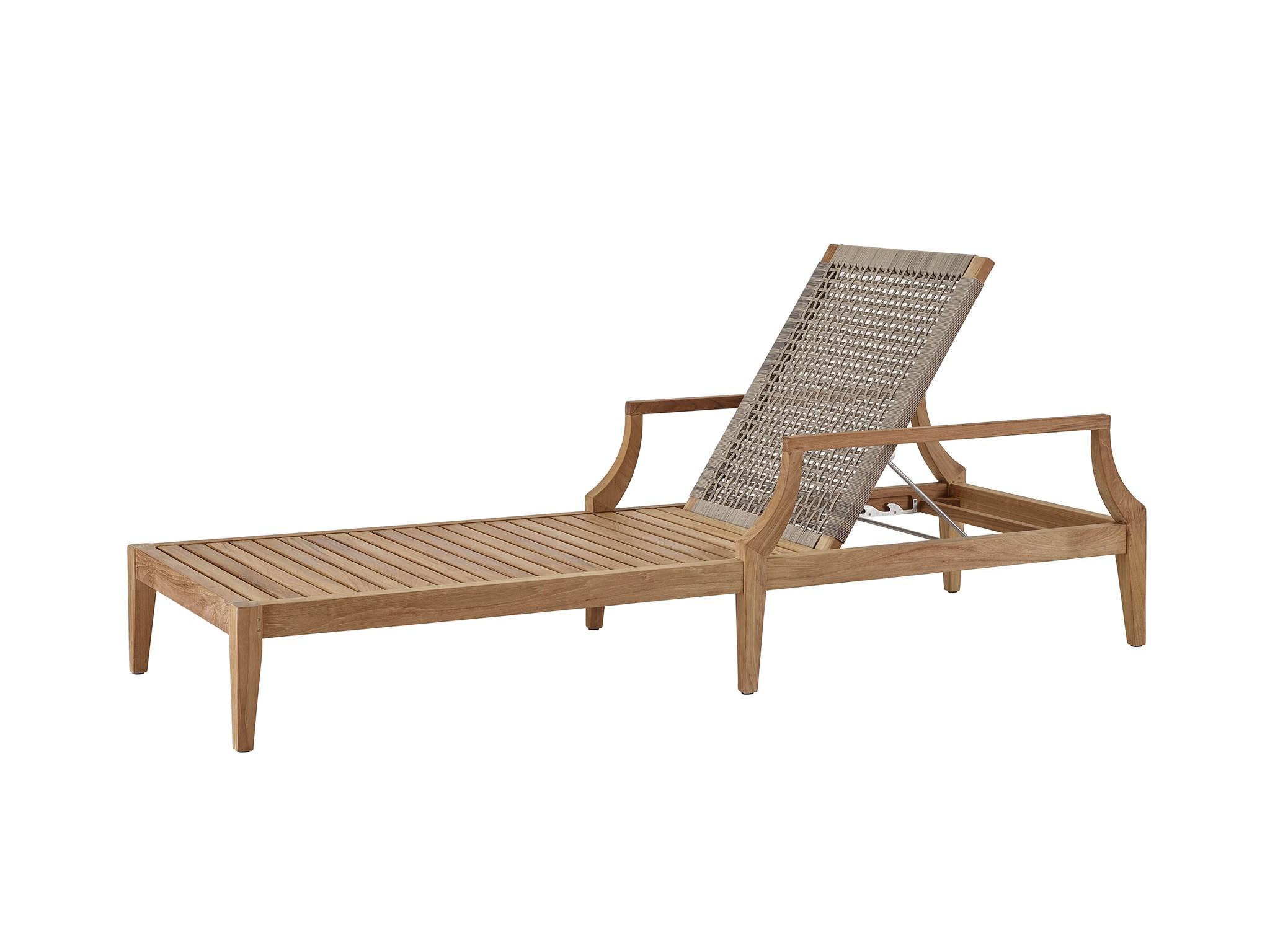 Chesapeake Chaise Lounge