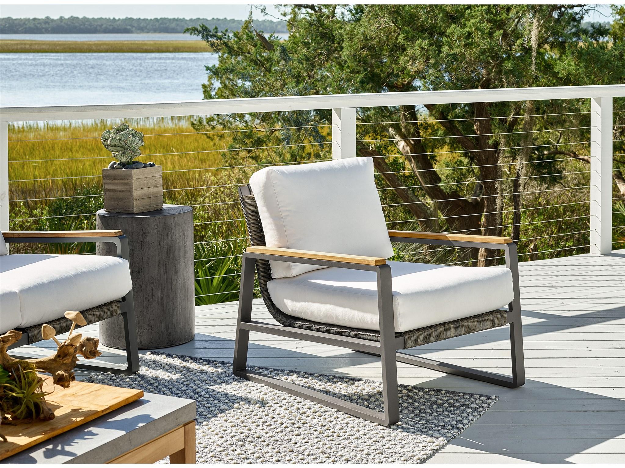 San Clemente Lounge Chair