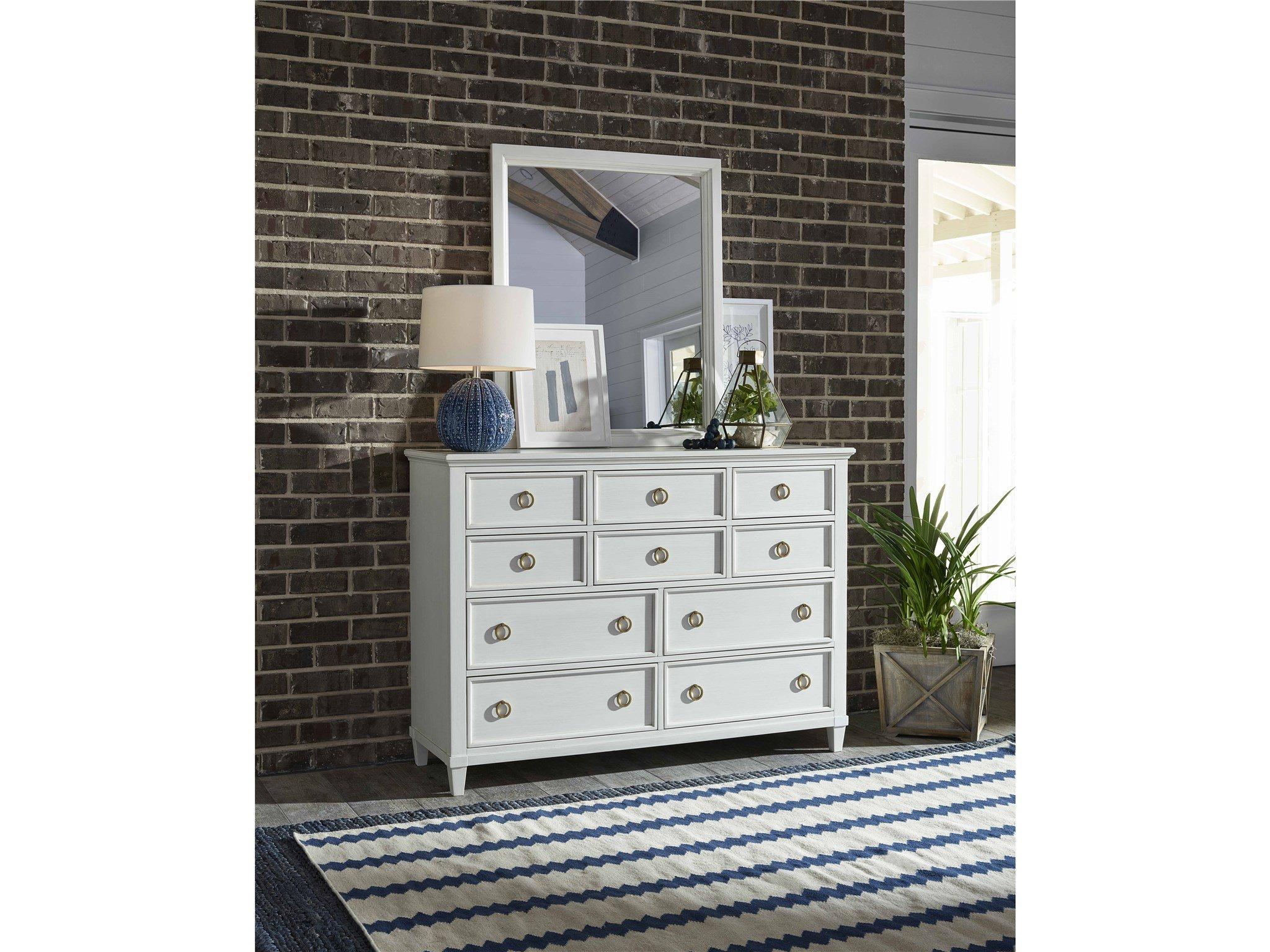 Bondi Beach Dresser