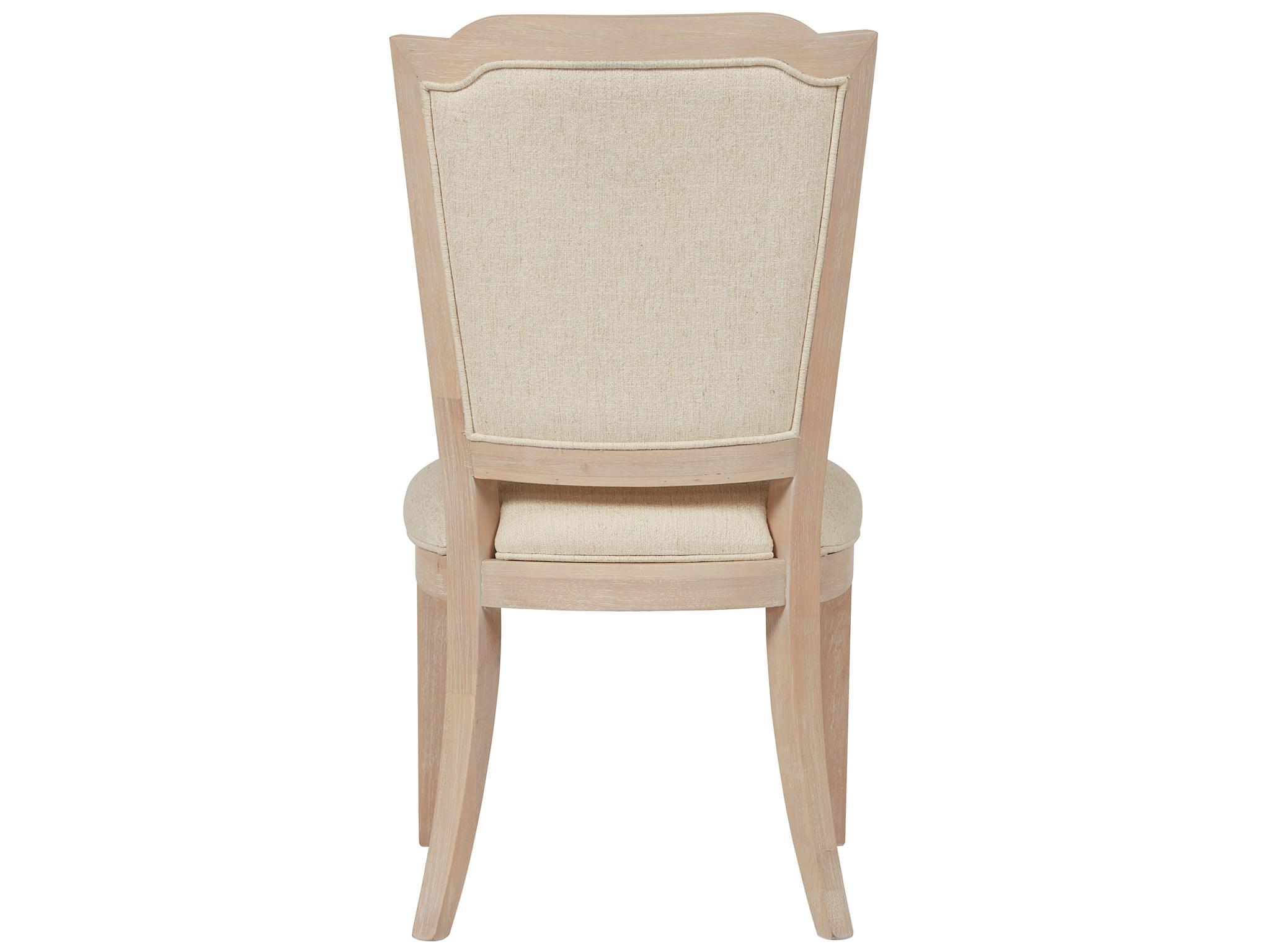 Getaway Upholstered Back Side Chair