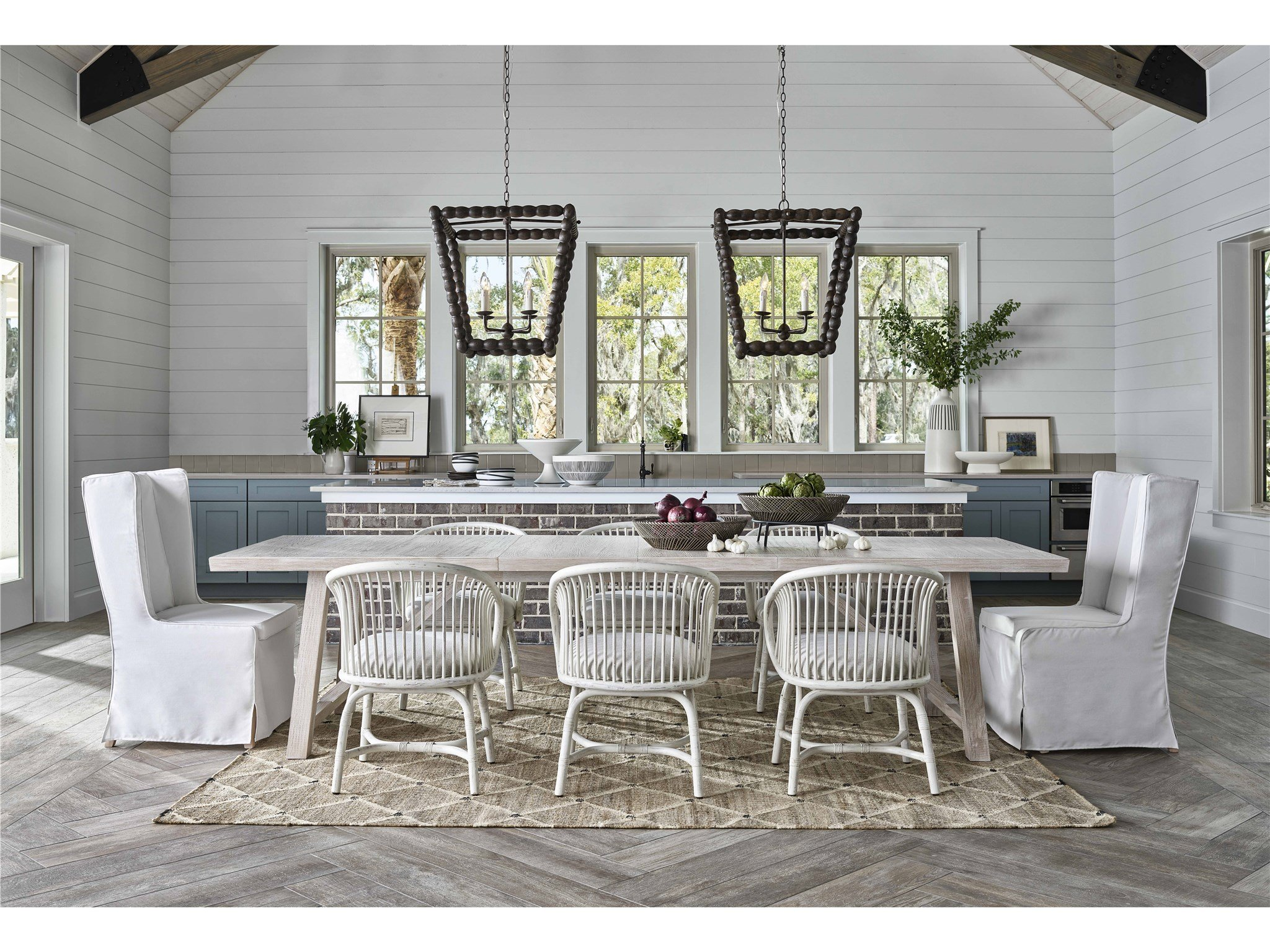 Getaway Dining Table