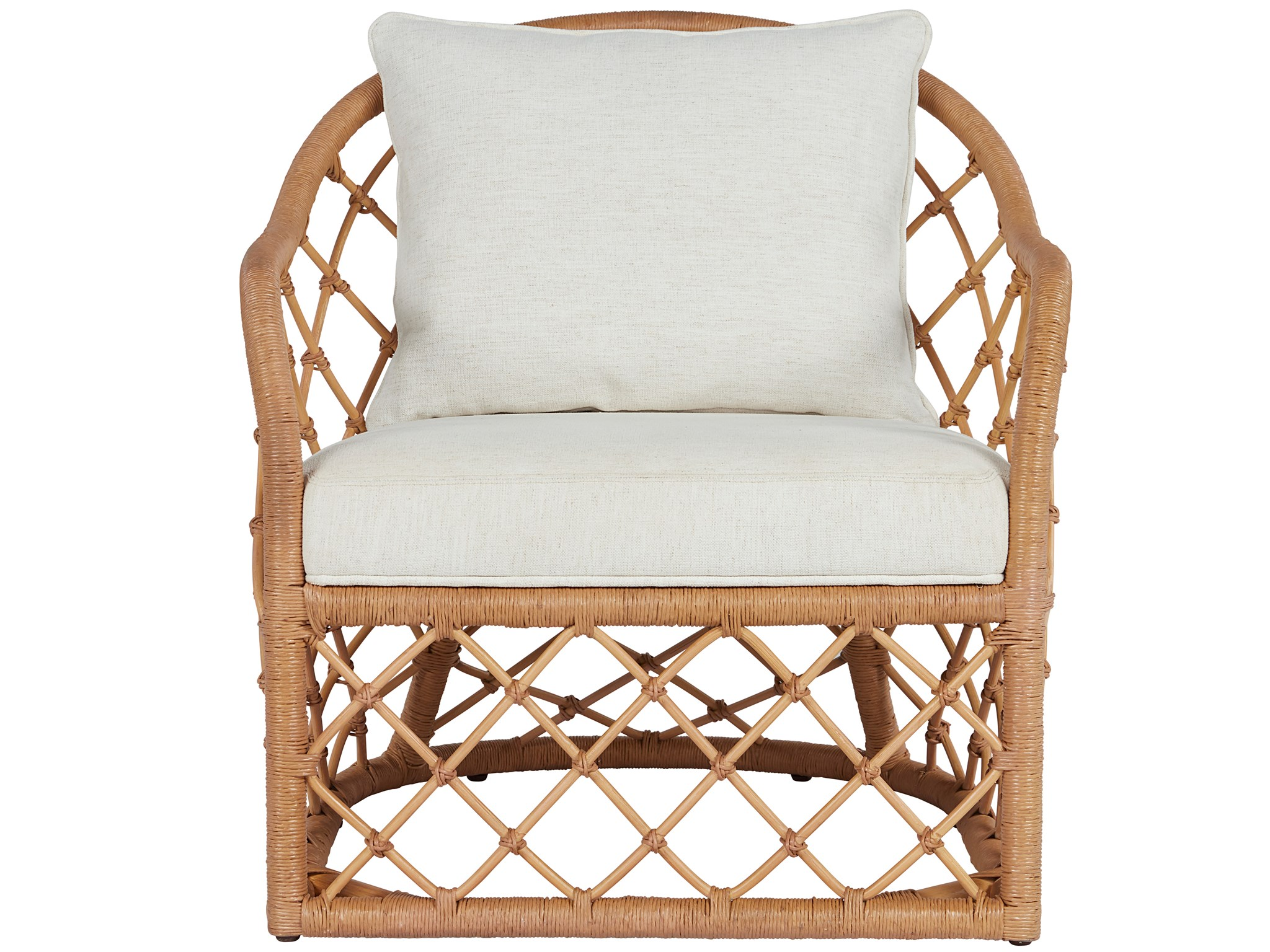 Miramar Accent Chair