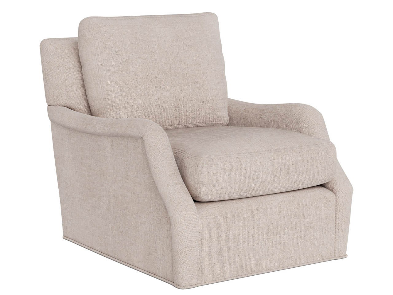 Atlas Swivel Chair - Special Order