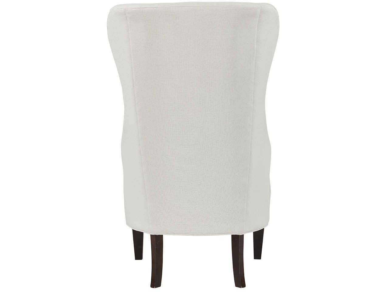 Cassie Armless Chair - Special Order