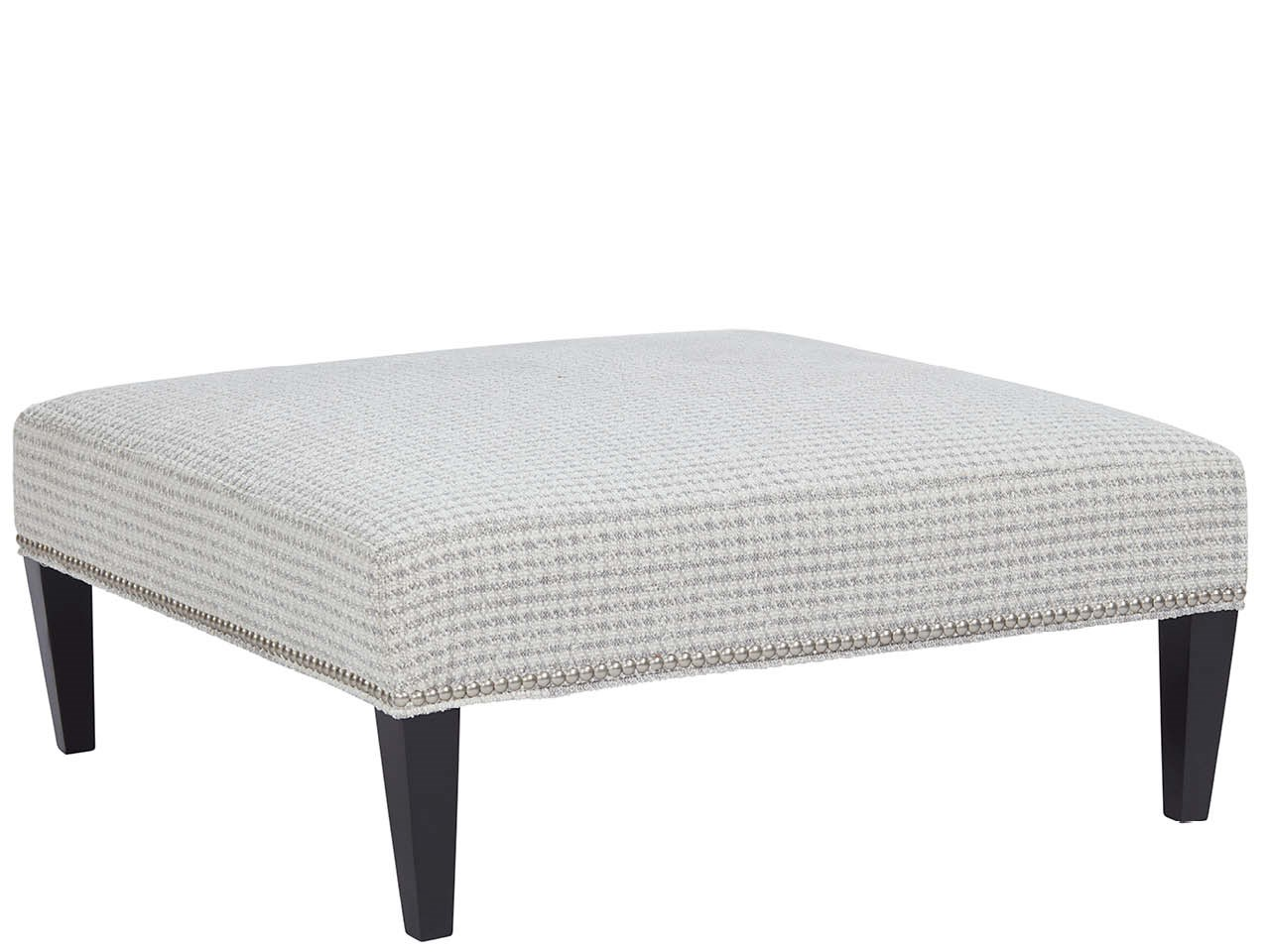 Pritchard Square Ottoman - Special Order