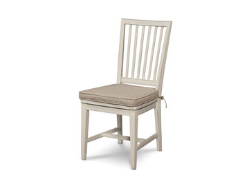 Thumbnail Side Chair - Washed Linen