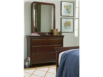 Thumbnail Single Dresser
