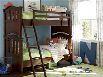 Thumbnail Bunk Bed (Twin)