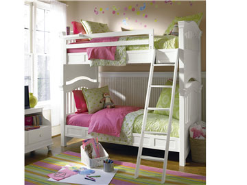Thumbnail Bunk Bed Twin