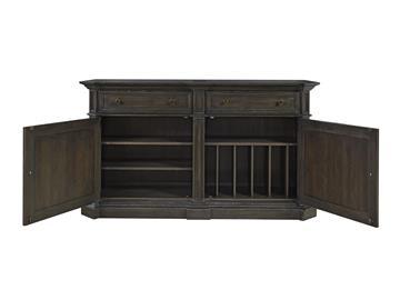 La Credenza Coop : Universal furniture postscript dunbarton credenza
