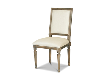 Thumbnail Bergere Chair