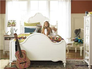 Thumbnail Bellamy's Bed (Full)