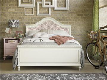 Thumbnail The Trellis Bed (Full)