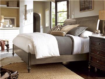 Thumbnail Urban Sleigh Bed (King)