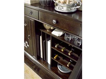 Thumbnail Proximity Dining Cabinet