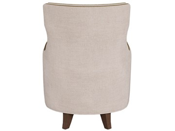 Thumbnail Barrister Accent Chair - Special Order