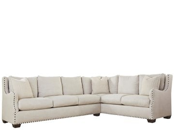 Thumbnail Connor Sectional Left Arm Sofa Right Arm Corner