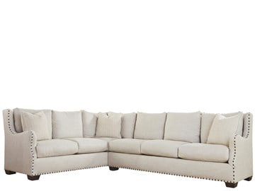 Thumbnail Connor Sectional Right Arm Sofa Left Arm Corner