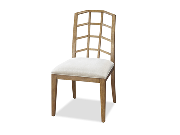 Thumbnail Moderne Muse Side Chair