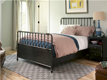 Thumbnail American Classic Metal Bed (Full)