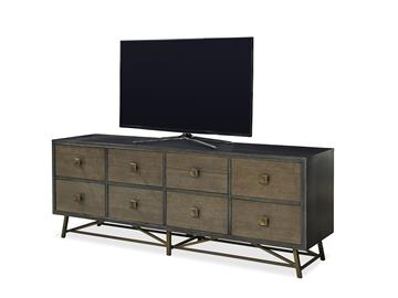 Thumbnail Entertainment Console
