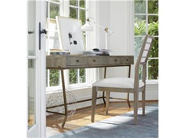 Thumbnail Writing Desk Console